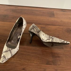 Merona Shoes Women's 6.5 heels